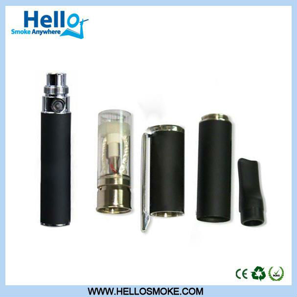 de alta calidad cigarrillo electrónico ego atomizador w