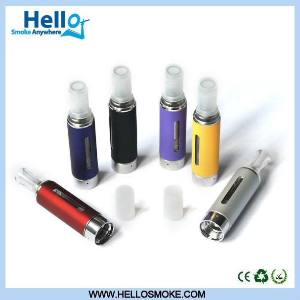 Melhor qualidade de cigarro eletrônico atomizador t3/mt3 atomizador em 2013