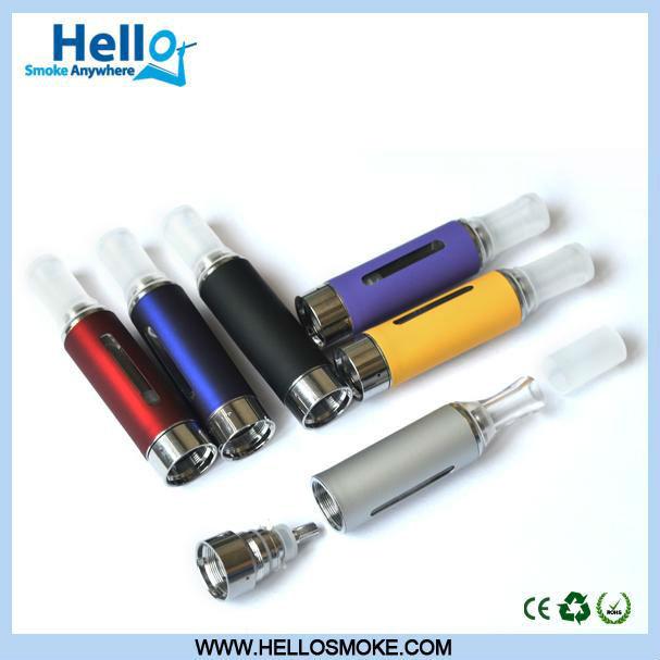 La mejor calidad atomizador cigarrillo electrónico t3/mt3 atomizador 2013 en