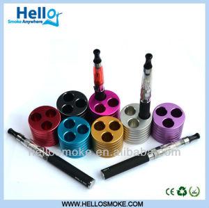 novo design suporte de cigarro com sete cores