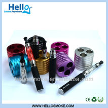 Best selling e-cigarette holder car for battery displaying
