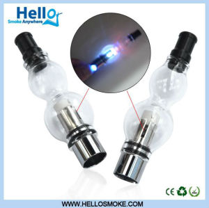 prodotto nuovo ciao zucca di qualità superiore elettronico vaporizzatore penna alibaba ingrosso