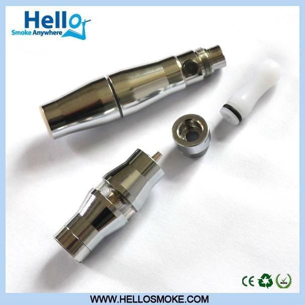 h1 clearomizer base com alta qualidade