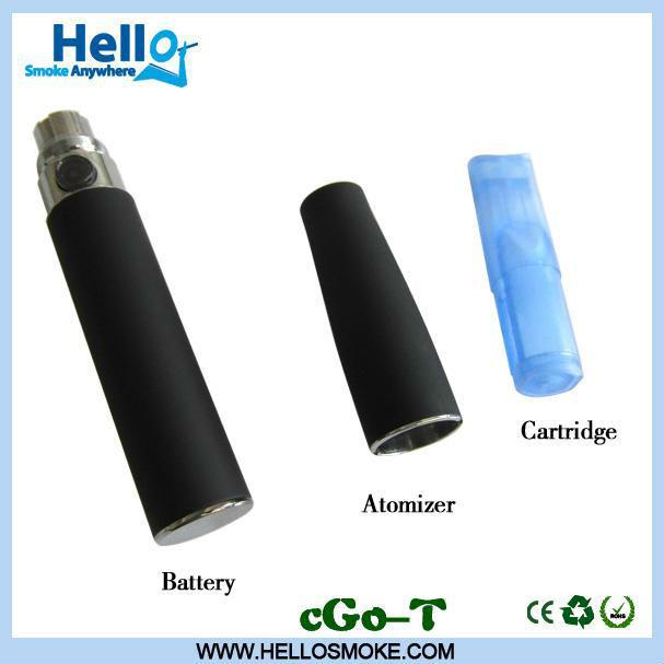 2013 высокое качество электронная сигарета эго т