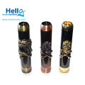 electronic cigarette mechanical mod Skull X mod