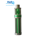 Hello Hot sell mechanical mod Gatlin 18650 battery