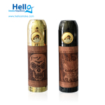 new electronic cigarette mechanical mod outbreaker 26650 battery