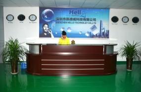 SHENZHEN HELLO TECHNOLOGY CO.,LTD