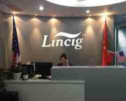 ShenZhen Lincig Factory
