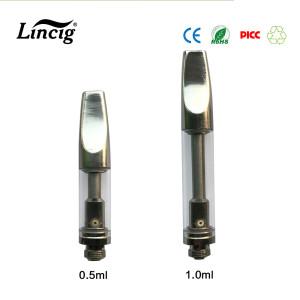 Glass Cartridge:LCO