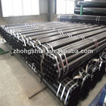 ERW-EN10219 S355J0H carbon steel pipe