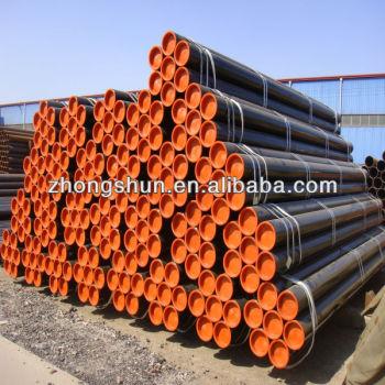 ERW-EN10219 steel pipe/tubes