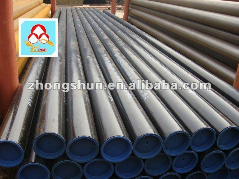 ERW steel pipe 5