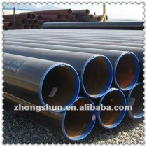 Welded Carbons Steel Pipes