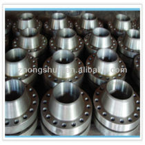 steel socket flange