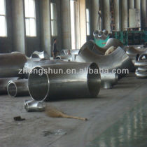 ASTM L/R 90 carbon steel elbow