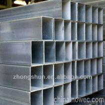 Square Steel Tube--Hot Rolled Tubulars