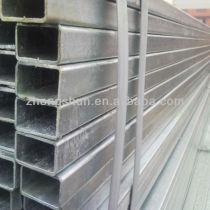galvanzied Rectangular Steel Pipe