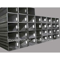 Square & Rectangular Hollow Structural Sections