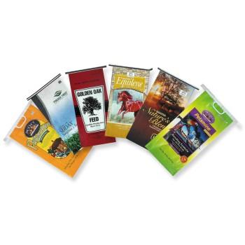 OPP printed color film bag