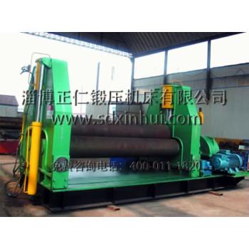 W11S 50x4000 Upper roller universial rolling machine