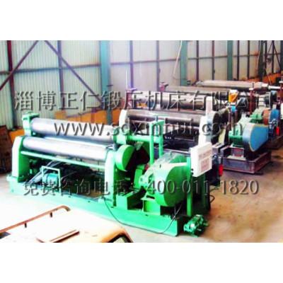 W11S 33x2500 Upper roller universial rolling machine