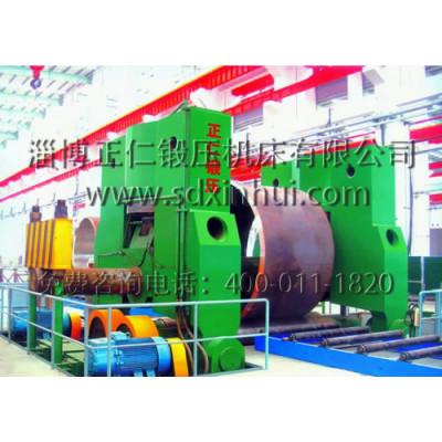 W11S 11.5x2500 Upper roller universial rolling machine