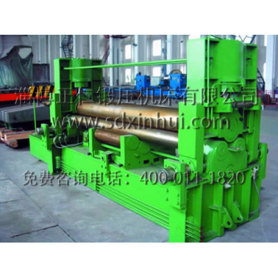 small upper-roller universal rolling machine