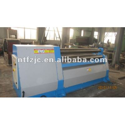 4-roller plate bending machine