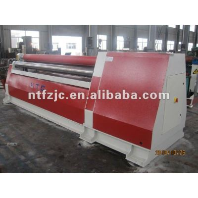 CNC plate rolling machine ,bending machine