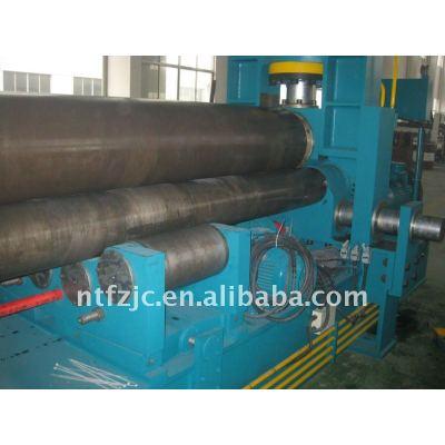 upper-roller universal plate rolling machine