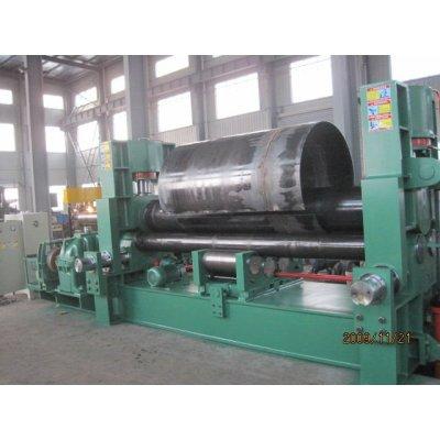 Plate rolling machine & Upper-roller Universal Rolling machine
