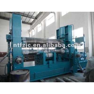 plate bending machine ,rolling machine W11S-50x2500