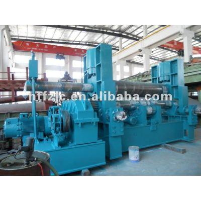 upper roller universal plate rolling machine ,bending machine W11S-50x2500