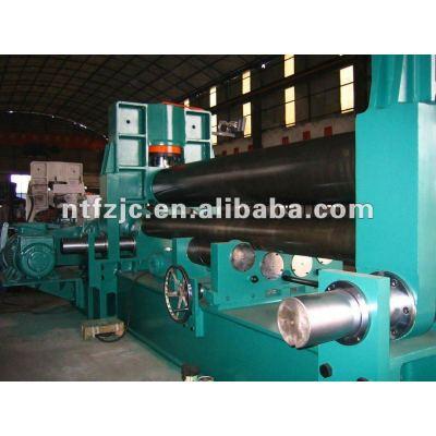 CNC upper roller plate rolling machine W11S-25x3000