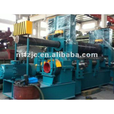 upper roller universal plate rolling machine W11S-50x2500