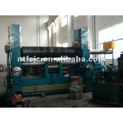 series upper roller universal plate rolling machine W11S-30x3000