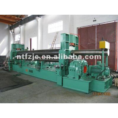 NC upper roller universal rolling machine W11S-16x6000