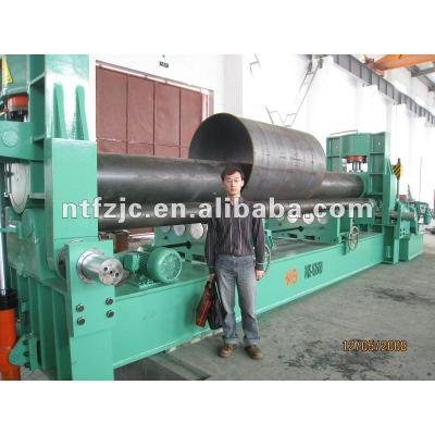 CNC upper-roller universal bending machine W11-16x6000