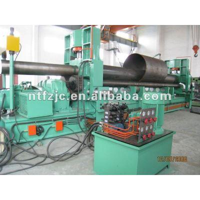 CNC upper universal rolling machine W1S-16x6000
