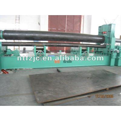 3-roller upper-roller unversal rolling machine W11S-16x6000