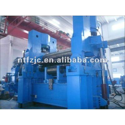 CNC upper roller rolling machine W11S-100x3000