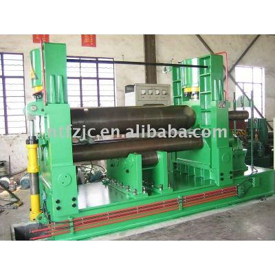 rolling machine W11Y-40x2000