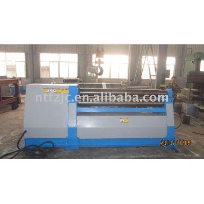 3-Roller Symmetrical Plate Rolling Machine