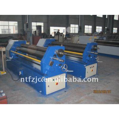rolling machine W11F-4x2000