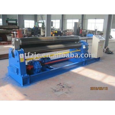 rolling machine W11-12x2500