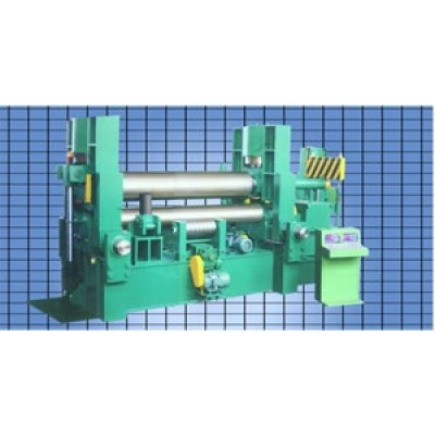 W11STNC 15x2000 Upper roller universial rolling machine