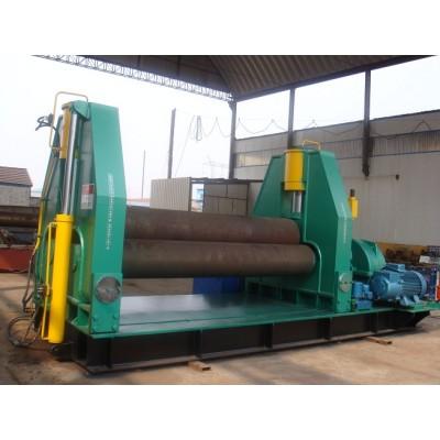 W11S 45x3000 Upper roller universial rolling machine