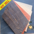 one or both sides melamine laminate mdf board