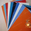 Pure Color Melamine face MDF Board